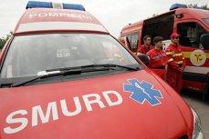 Un pacient al Spitalului Focşani s-a sinucis aruncându-se de la etajul întâi al clădirii