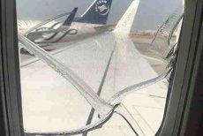 O aeronavă Tarom cu destinaţia Amsterdam s-a întors din drum după ce un geam exterior s-a fisurat