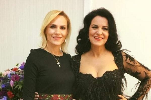 Angela Gheorghiu, 145.000 de euro de la Primăria condusă de Firea