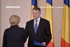 Klaus Iohannis o ironizează pe Viorica Dăncilă pentru gafa 20-20