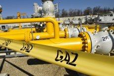 50 de bani/mp despăgubiri pentru gazoductul BRUA. Oameni nemulţumiţi
