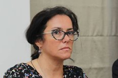 Mădălina Elena Dârdeci, judecător la Tribunalul Bucureşti, jignită şi ameninţată