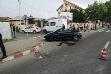 Tragedie în Târgovişte: un bărbat, OMORÂT pe trecerea de pietoni de o şoferiţă de 20 de ani drogată cu cocaină