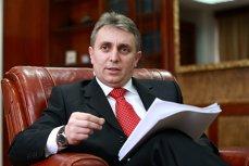 Liberalii cer demiterea de urgenţă a ministrului Transporturilor, Lucian Şova