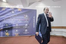 Procurorii DIICOT îi cer lui Iohannis să nu-l numească şef pe Felix Bănilă