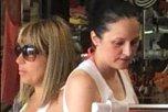 Nicole Tender: Alina Bica a plecat în Panama