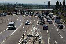 Plata prin SMS la rovinietă şi taxă de pod în reţeaua RCS-RDS oprită pe 20 iunie dimineaţa