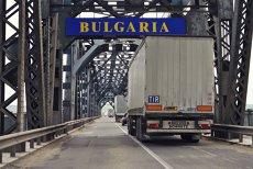 Trecere gratuită peste Dunăre, la Giurgiu, de Ziua Podului, dar doar pe sensul Giurgiu-Ruse. Bulgarii nu sărbătoresc Ziua Podului