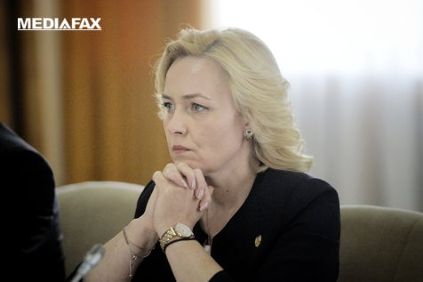 USR cere demisia ministrului de Interne şi şefului Jandarmeriei Române,Carmen Dan şi Sebastian Cucoş