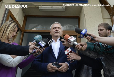 Este cu EXECUTARE pentru DRAGNEA ! ÎNCHISOARE pentru şeful PSD! Surpriză în cazul fostei soţii!
