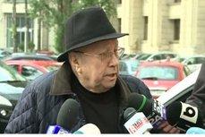 Cico Dumitrescu aviz începere urmărire penală Dosarul Revoluţiei