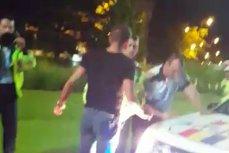 Ovidiu Andrei, poliţistul lovit de Cristian Boureanu, nemulţumit de sentinţă