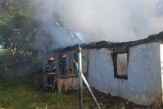"""O femeie a murit în urma unui incendiu izbucnit la Mănăstirea de maici """"Vovidenia"""""""