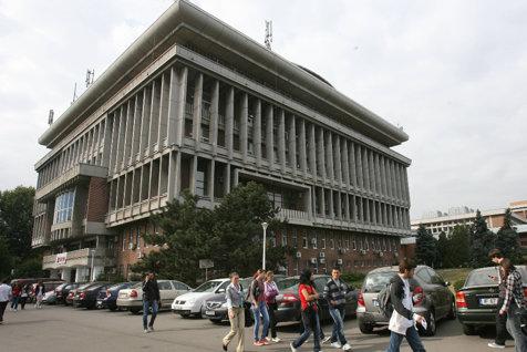 Universitatea Politehnica are peste 6.000 de locuri disponibile pentru admiterea din vara 2018