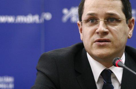 Eduard Hellvig, directorul SRI, asigură că Serviciul nu e implicat în jocuri politice