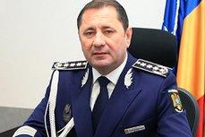 Cătălin Ioniţă a cerut încetarea împuternicirii la şefia Poliţiei Române. Noul şef - Ioan Buda