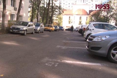 Limitare locuri parcare reşedinţă Sector 3 Bucureşti
