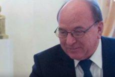 Oleg Vasneţov carieră ambasador Rusia Moldova