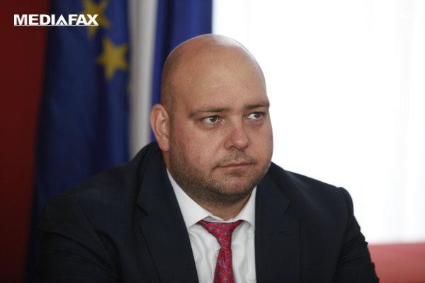 Deputatul Adrian Mocanu a fost exclus din PMP