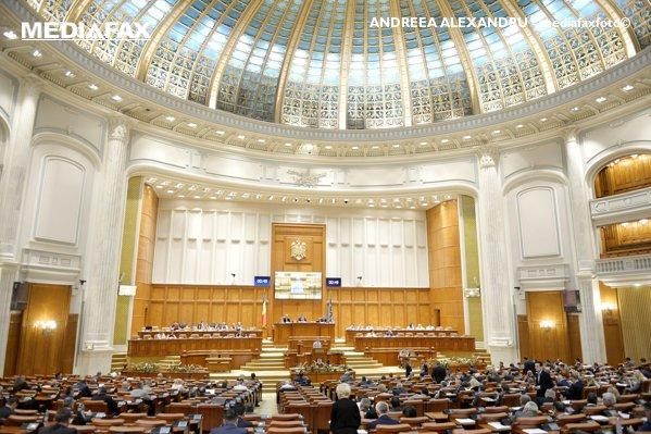 Dezbateri Codul penal Camera Deputaților