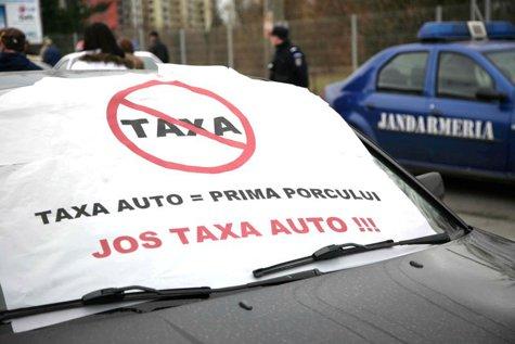 TAXA AUTO, în atenţia Ministrului Finanţelor. Anunţul care îi vizează pe toţi şoferii din România. Ce se va întâmpla LUNI la prima oră