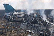 LISTA NEAGRĂ a MIG-urilor PRĂBUŞITE în ultimii 16 ani. Astăzi a căzut al 24-lea aparat de zbor după 1990