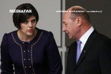Traian Băsescu, după revocarea lui Kovesi: Preşedintele Iohannis a ales corect