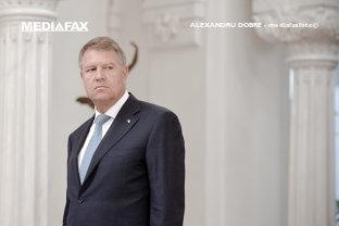 Iohannis, declaraţii de presă la Cotroceni, după întâlnirea de cu premierul Dăncilă