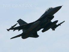 Portugalia vinde României alte cinci avioane multirol F-16