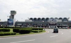 O aeronavă Boeing 777 a aterizat DE URGENŢĂ pe aeroportul Henri Coandă, după ce unui pasager i s-a făcut rău