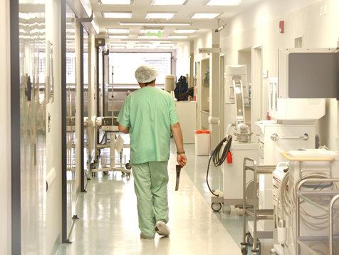 Spitalul Metropolitan, mai aproape de realizare. FIREA: Au fost obţinute certificatele de urbanism. Două terenuri din PIPERA, alipite pentru proiect