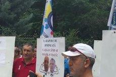 Sindicaliştii de la Metrou PROTESTEAZĂ faţă de pierderea de 110 milioane EURO. Reacţia METROREX