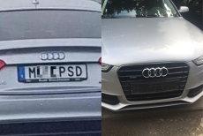 Şoferul maşinii M...PSD: Voi depune plângere penală deoarece copilul a stat cu mine la audieri