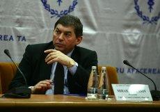 Fostul şef al Camerei de Comerţ, Mihail Vlasov, condamnat la 9 ani şi 10 luni de închisoare. Decizia nu este definitivă