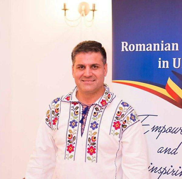 Emanuel Cioacă Facebook