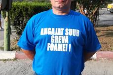 Doi asistenţi ai Spitalului Universitar din Bucureşti au intrat în GREVA FOAMEI