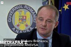 Geronimo Brănescu, ANSVSA: Avem fonduri suficiente pentru a gestiona criza PESTEI PORCINE