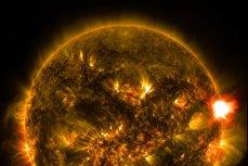 Emoţii URIAŞE la NASA. Cel mai rapid VEHICUL SPAŢIAL din istorie, lansat către Soare. Omenirea, la un pas de a DESCIFRA secretele energiei solare.