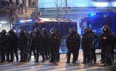 Misteriosul DIRIJOR ÎN ALB este şeful Brigăzii Speciale a Jandarmeriei Române: Nu credeam că se va întâmpla ceva