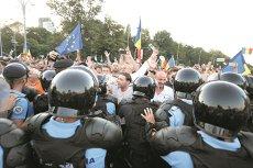 Procurorii militari au înregistrat 206 de PLÂNGERI împotriva jandarmilor