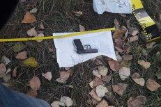 UPDATE. Arma FURATĂ de la femeia jandarm a fost GĂSITĂ. Ce spune Poliţia Capitalei.