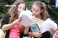 BACALAUREAT 2018, sesiunea de TOAMNĂ. Absolvenţii de liceu susţin astăzi proba orală la LIMBA ROMÂNĂ