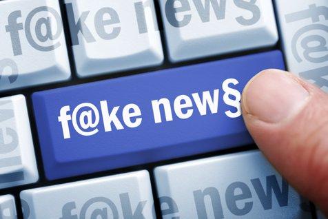 FAKE NEWS-urile vor fi de domeniul trecutului. Un expert român din SUA a dezvoltat un sistem digital pentru depistarea ştirilor false