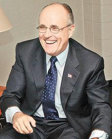 SUA NU comentează opiniile unor PERSOANE FIZICE. Ambasada Americii la Bucureşti, reacţie după scrisoarea lui GIULIANI