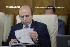 Ministerul JUSTIŢIEI: Toţi candidaţii la şefia DNA sunt declaraţi ADMIŞI pentru participarea la concurs