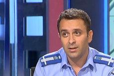 Laurenţiu Cazan, cel care a coordonat intervenţia din 10 august, delegat pentru 6 luni la şefia Jandarmeriei Bucureşti