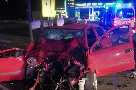 Doi români AU MURIT şi alţi trei au fost grav răniţi într-un accident produs în UNGARIA