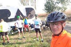 Cursă pe BICICLETE pe un traseu de O MIE de kilometri pentru Centenarul România 100