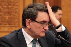 CIORBEA aşteaptă un semn de la IOHANNIS pentru a ataca rectificarea bugetară la Curtea Constituţională