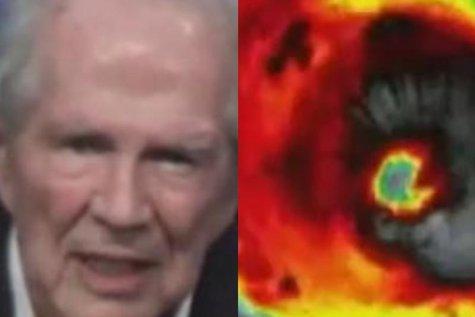Un pastor american susţine că A OPRIT un uragan în 1961 şi poate face acelaşi lucru şi cu Florence. Cum sună INCANTAŢIA tele-evanghelistului